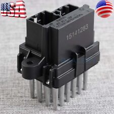 OEM AC Heater Blower Motor Resistor For Chevy GMC Cadillac Saturn Buick 15141283
