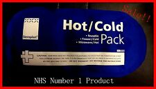 Steroplast Gel Hot/Cold Gel Therapy  Sports Injury, Pain Relieve,Physio 25x13cm