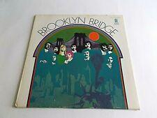 The Brooklyn Bridge Self Titled LP 1968 Buddah Gatefold Vinyl Record