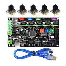 3D Printer Parts MKS Gen V1.4 Control Board Mega 2560 R3 Motherboard Reprap