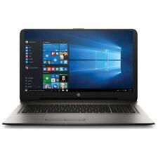 """HP 17-X047CL 17.3"""" Laptop Intel Core i3-6006U 2.0GHz 8GB 1TB Windows 10"""