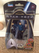 GREAT STAR TREK GALAXY COLLECTION SPOCK FIGURE PLAYMATES TOYS BNIB