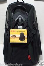 NEW Kodak C3700 Pro Sling Knapsack (backpack) Camera - Lenses - Tablet - Storage