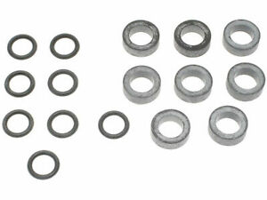 For 1975-1976 Cadillac Calais Fuel Injector Seal Kit SMP 45169SV 8.2L V8