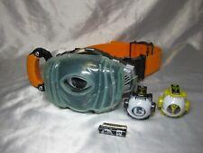 Masked Kamen Rider Ghost DX Ghost Driver Henshine Belt  from japan