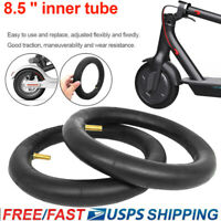 "2 pcs 8.5"" Inner Tube Tire Electric Scooter Tyre Wheels For XiaoMi Mijia M365 US"