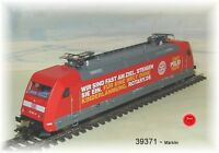 Märklin 39371 E-Lok BR 101 der DB AG mfx Sound Metall #NEU in OVP#