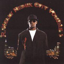 Remix City, Vol. 1 by R. Kelly (CD, Nov-2005, Jive (USA))