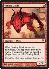 *MRM* ENG Diable Vexatoire / Vexing Devil MTG avacyn