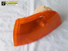 FANALINO ANTERIORE SX ARANCIO FIAT PUNTO 93>99