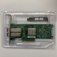 AJ764A HP 82Q 8GB Dual Port PCI-E FC HBA AJ764A / AJ764B / 489191-001 / QLE2562
