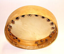 """Gaval Frame Drum Unique Rare Nice Gift Beautiful Great Sound Hand Percussion 16"""""""
