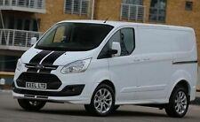 FORD TRANSIT CUSTOM Sport Body kit pack (SWB or LWB) + SPOILER (2012 Onwards)