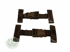 2 x MTP- T Bar Side Clips / Strap for MOLLE Osprey Armour OPS Panel Mk4 & 4A