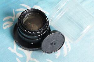 JUPITER-9 85mm lens for M42 for Zenit Pentax Practica *