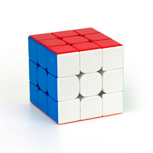 2020 MoYu RS3M Magnetic 3x3x3 Speed Magic Cube Professional Puzzle Toy Xmas Gift