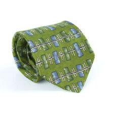 Cravates, nœuds papillon et foulards verts Tie Rack pour homme