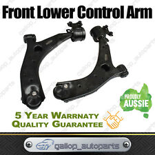 Pair Front Lower Control Arm w/ Ball Joint Assemblies fit for Mazda 3 BK 2004~09