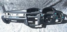 GENUINE BMW E90 E91 E92 E93 M3 3 SERIES DASHBOARD BARE BLACK 9120331 SAT NAV