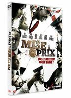 DVD Mise à prix Que le meilleur tueur gagne Occasion