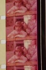 "TYLENOL ""ANNIE"" COMMERCIAL 16MM FILM MOVIE ON REEL 7-F480"
