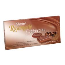Schmerling Swiss Chocolate Bar Cappucino Coffee Praline Filled Rosmarie Kosher