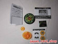 20699 AIR TAKARA TOMY FLAME BEYBLADE WBBA LIMITED INFINITY LIBRA GB145S BB-48