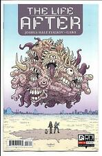 THE LIFE AFTER # 3 (ONI PRESS, FIRST PRINT, COVER A, SEPT 2014), NM/MT NEW