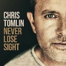 CHRIS TOMLIN NEVER LOSE SIGHT CD ALBUM (November 18th 2016)