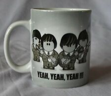 Weenicons Beatles - Yeah, Yeah, Yeah !!! Mug - Wesco Ltd