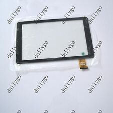 "New 10.1"""" Touchscreen Panel  For PRESTIGIO MultiPad Muze 5001 3G Prestigio 5021"
