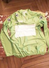 Lot 6 maillots CASTELLI  Tour de France  vintage 1994 (Tour de l'avenir) neufs.