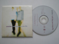 EVERCLEAR  I Will Buy You A New Life SPAIN PROM0 CD-SINGLE CARDSLEEVE 1998