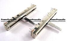 2PCS Fader For PIONEER DJM350 DDJ-T1 DDJ-S1 DDJ-ERGO FADER DCV1024
