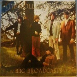 ROLLING STONES BBC Broadcasts Swingin' Pig LP TSP 019
