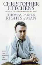 Thomas Paine's Rights of Man: By Hitchens, Christopher
