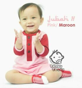 Baby Kids Jubah PROMOTIONAL Price