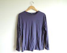 Girls Kids Ralph Lauren Long Sleeve Logo Shirt Size XL (18-20)