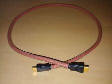 NORDOST Wyrewizard Pro Series HDMI Cable - 1m length
