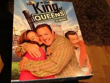 THE KING OF QUEENS - COMPLETE SEASON FIVE  - (DVD Box Set) - REGION 1 US IMPORT