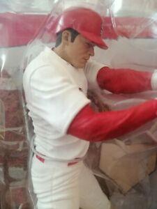 Scott Rollen St Louis Cardinals Baseball Action Figure MLB series 12
