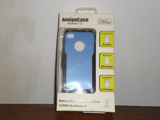 Amigo Case by Keystone IPhone 4 Battery Pack + Protective Case