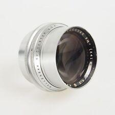 "= Wollensak 9 1/2"" 241mm f4.5 Raptar Large Format Camera Lens"