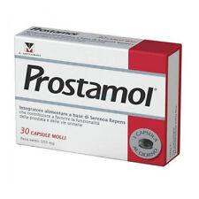 Prostamol Integratore 30 Capsule