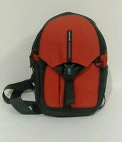 Vanguard photographer bag Biin 37 Camera With Sling Orange/Grey Vgc photography