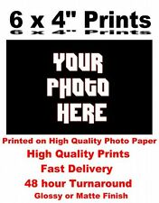 6x4 ,4x6 Printing Service , Photos , Photo Printing , Personalised Photo Gift