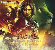 Hörbuch-Die Chroniken von Narnia - Prinz Kaspian von Nar... | Buch | Zustand gut