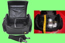 MEDIUM SIZE CASE BAG to CAMERA FUJI S8400W SL1000 HS10 HS20 HS30 HS35 HS50 EXR
