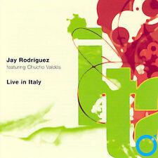 Jay Rodriguez & Chucho Valdes Live Italy new cd Irakere Benevento Russo free shi