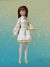 Ellowyne Satin Shimmer Amber doll NRFB